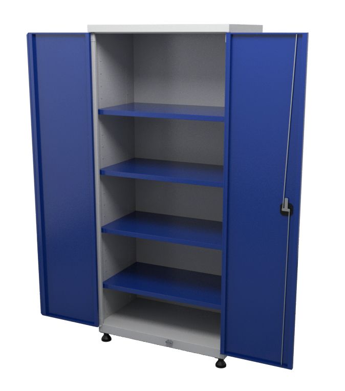 Industrial Storage Cabinets 50170R