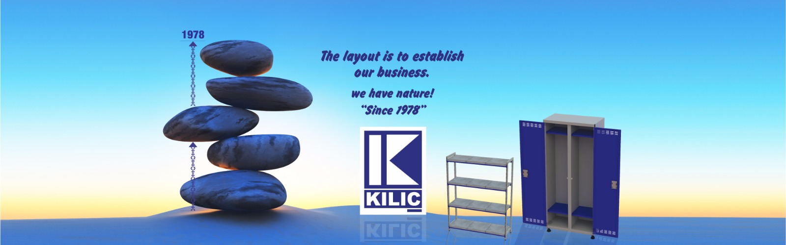 KILIC METAL SYSTEMS